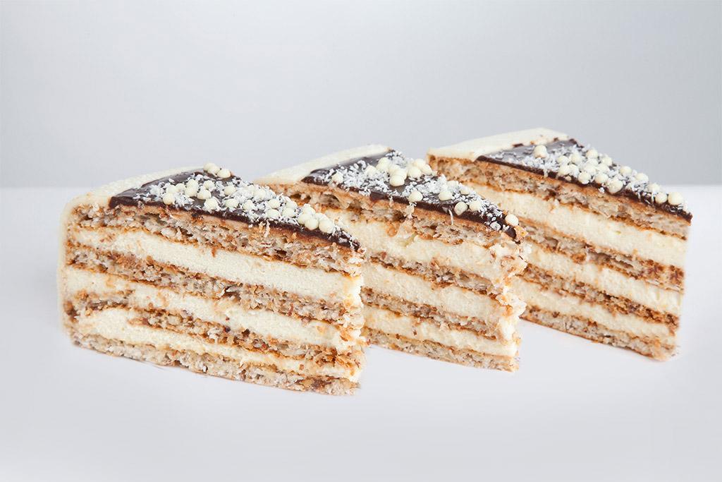 Der Beste Kuchen Der Stadt Cafe Innsbruck Konditorei Peintner
